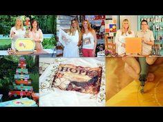 ManosalaObraTv Programa 115 - Herminia Devoto - Paula Domenech - YouTube