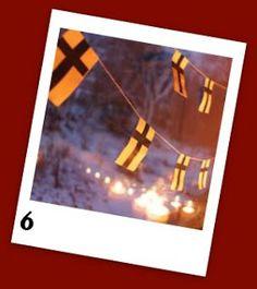 Kipakka kipinöi, kuvaa ja kutoo: Kipakan Joulun odotus 6