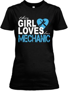 This girl loves her mechanic...just ordered mine!