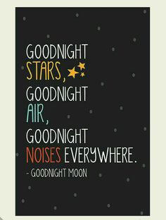 Starry quotes