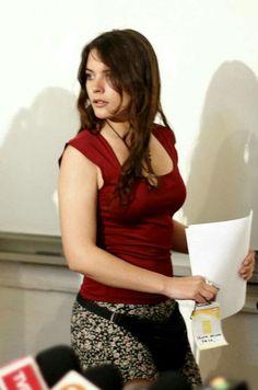 Camila Vallejos Diputada Chile