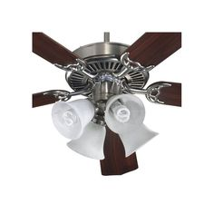 """52"""" Capri II 5 Blade Ceiling Fan"""