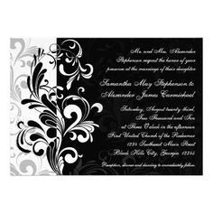 This DealsContemporary Black/White Swirl Wedding InvitationsWe provide you all shopping site and all informations in our go to store link. You will see low prices on