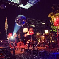 Sisyphos - Nightclub in Berlin