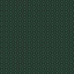 Jewels Dark Green ~ Outfoxed