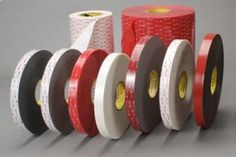 PET double sided tape