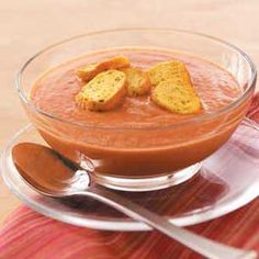 Hearty Tomato Bisque-Gluten & Dairy Free