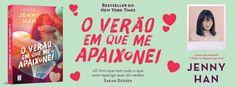 Sinfonia dos Livros: Novidade Topseller | O Verão em que me apaixonei |...