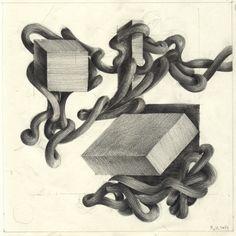 Interpretation, 2014 Nov Moleskine 19x25, Pages 31-32
