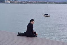 Ana Miralles en la Duna.