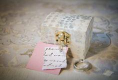 special events jewel box, designed for wedding rings or baby earrings cm 2014 Baby Earrings, Jewel Box, Decorative Objects, Special Events, Wedding Rings, Jewels, Design, Jewelry Storage, Jewelery