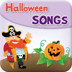 Halloween songs, flashcards, worksheets, games, party ideas, lesson plans and more!