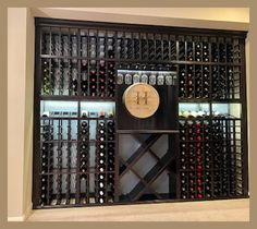 100% client satisfaction is the best kind of satisfaction. The clients are thrilled with the final product and enjoyed the construction process! Wine Cellar Innovations, Wine Cellar Design, 2d Design, Construction Process, Wine Art, Wine Cabinets, Make It Work, Design Consultant, Packaging Design