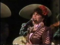 """Linda Ronstadt's creative rendition of """"Canciones de Mi Padre"""", the biggest selling non-English language album in American record history, exemplifies my hybrid identity. You have been warned: my wedding will project my identity with [at least] an hour of Mariachi music!"""