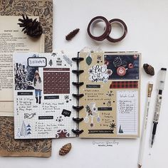 Washi Tape for Bullet Journal: Orginial Ideas to Try Bullet Journal Layout, Bullet Journal Ideas Pages, Bullet Journal Inspiration, Bullet Journals, Discbound Planner, Filofax, Couple Crafts, Mail Gifts, Journal Aesthetic