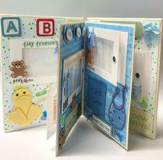 Scrapbooking Its A Boy Baby Book Keepsake Photo Album Scrapbook Handmade NEW Photo Album Scrapbooking, Scrapbook Albums, Free Items, Baby Boy, Books, Handmade, Ebay, Libros, Hand Made