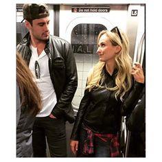 Lauren Bushnell & Ben Higgins @lauren_and_ben Instagram profile - Pikore