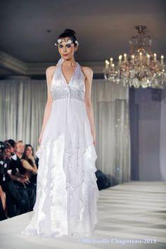 """Collection """"RARE"""" Cristalle de la bruyère Couture Paris wwww.tralalaparis.com"""