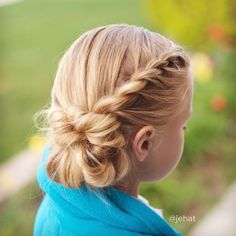 jehat hair — Who knew it was Hairstyle Appreciation Day?!?! I...