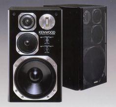 KENWOOD LS-X900 1987