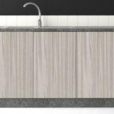 Αυτοκόλλητο για ντουλαπια  κουζίνας μπεζ ξύλο