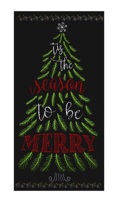 Timeless Treasures Be Merry 23 Chalkboard Tree Panel Multi From Timeless Treasures, this cotton print panel reminds us that the holidays are the perfect time to be merry! It measures approximately 23 Chalkboard Doodles, Chalkboard Art Quotes, Blackboard Art, Kitchen Chalkboard, Chalkboard Drawings, Chalkboard Lettering, Chalkboard Designs, Chalkboard Ideas, Chalkboard Wall Bedroom