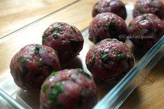Γιουβαρλάκια Οριεντάλ, καλοκαιρινά και πικάντικα ⋆ Cook Eat Up! Ethnic Recipes, Food, Essen, Meals, Yemek, Eten