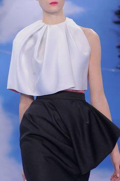 Christian Dior Fall 2013 - Details