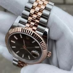 Rolex Watches For Men, Luxury Watches For Men, Men's Watches, Cool Watches, Fashion Watches, Men's Fashion, Fashion Jewelry, Vintage Rolex, Vintage Watches
