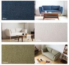 Canapé de style café canapé 2,5 places canapé élégant Materiaux2P haute qualité de style canapé design café vie moderne nordique simple canapé 2 places