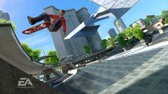 This ain't no fakie: Skate 3 got added to EA Access today: The Good About-Video Games Writer in me says that I should pack this standard…