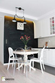 Jadalnia styl Prowansalski - zdjęcie od ESSA Architektura - Jadalnia - Styl Prowansalski - ESSA Architektura