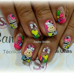 Nail Art Designs Videos, Nail Designs, Nailart, Make Up, Instagram Posts, Jenni, Triangles, Beauty, Designed Nails