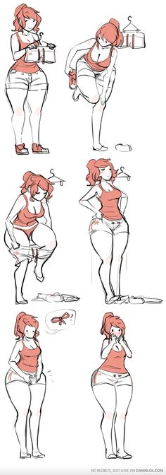 Soooooo true because I have a pear figure *~*'