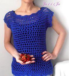 Ja111Ja / Girl in blue