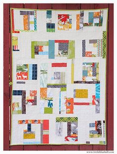 FALL FOREST QUILT HAPPY KELP PLAYFUL STORM MERIDIAN BLAZE CAMEO AND FRIENDS GRANNY SNIFF ...
