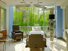2014 Market Trends: In Healthcare Design, Patients Rule