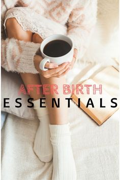 What do you need after having a baby? Get the list of these after birth essentials!