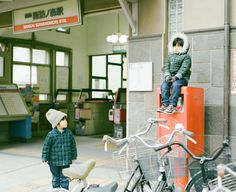 ++JAPAN++ please mr. postman / via hideaki hamada Cute Boys, Cool Kids, Cute Babies, Baby Kids, Ulzzang, Mood And Tone, Asian Kids, Japan Fashion, Japanese Culture