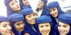 Η Saudia Airlines έρχεται σε λίγες ημέρες στην Πάτρα ψάχνοντας για νέες αεροσυνοδούς