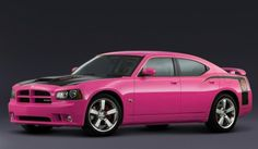 Dodge Charger History And Review Pink Dodge Charger Luxuriant Car