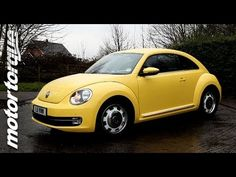 #VW #Beetle review