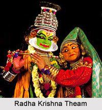 Kathakali is a combination of literature, music, painting, acting and dance. For more on this classical dance form visit the page. #kathakali #classicaldance #indiandance