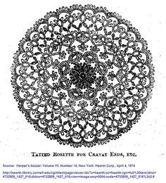 Source:  Harper's bazaar: Volume VII, Number 14, New York: Hearst Corp., April 4, 1874