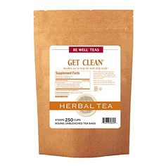 The Republic Of Tea Be Well Red Rooibos Tea - Get Relief - Herb Tea For Digestion, 250 Tea Bag Bulk -- Check this awesome product by going to the link at the image. (This is an affiliate link) Red Rooibos Tea, Oolong Tea, Coffee Republic, Tea For Digestion, Coffee Delivery, Herbal Tea, Drinking Tea, Gourmet Recipes, Healthy Recipes