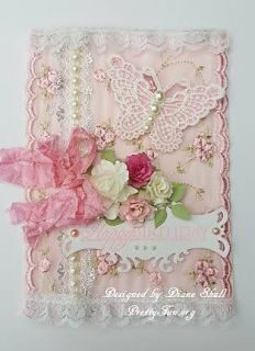 Shabby Is Chic Boutique: Shabby Card by GDT Diane S.