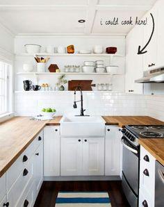 24 best galley kitchens images home kitchens narrow kitchen deco