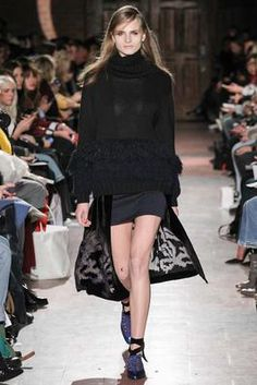 Rodebjer Fall 2015 Ready-to-Wear Fashion Show: Complete Collection - Style.com