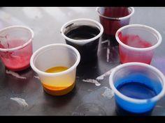 Test pintura para aerografia Real Kolors por Checo