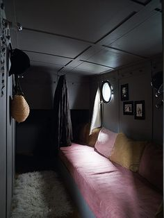 Houseboat living in Paris - in pictures | Life and style | The Guardian